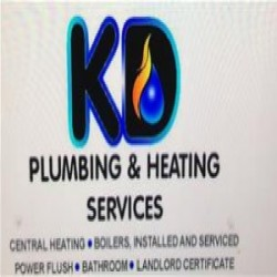 KD Plumbing & Heating Services