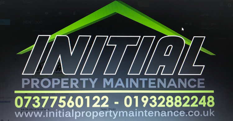 Initial Property Maintenance