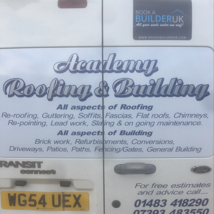 Academy Roofing and Building