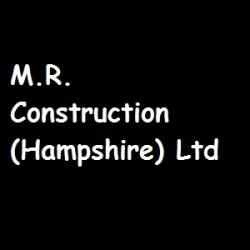 M.R. Construction (Hampshire) Ltd
