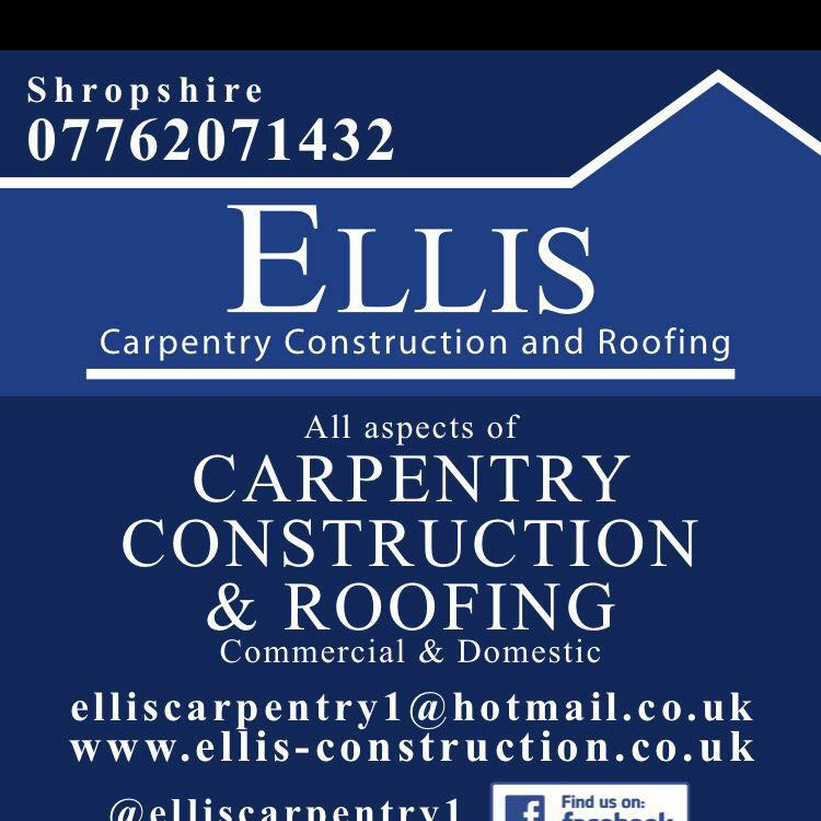 Ellis Carpentry and Construction
