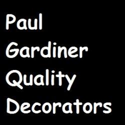 Paul Gardiner Quality Decorators Ltd