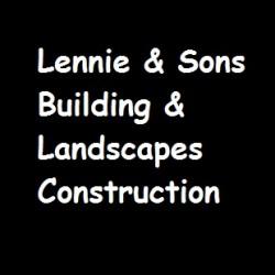 Lennie & Sons Building & Landscapes Construction