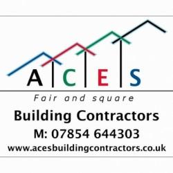 Aces Building Contractors Ltd