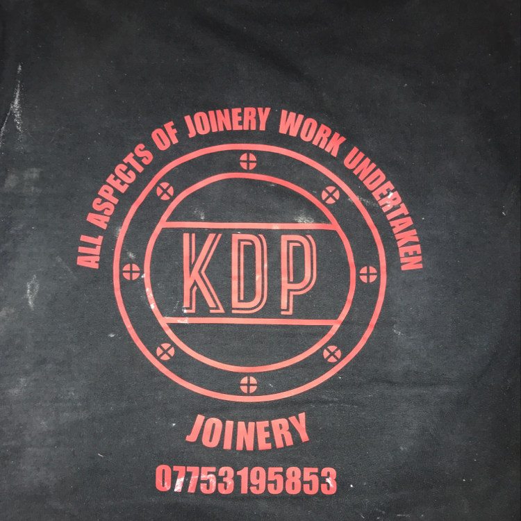 KDP Joinery