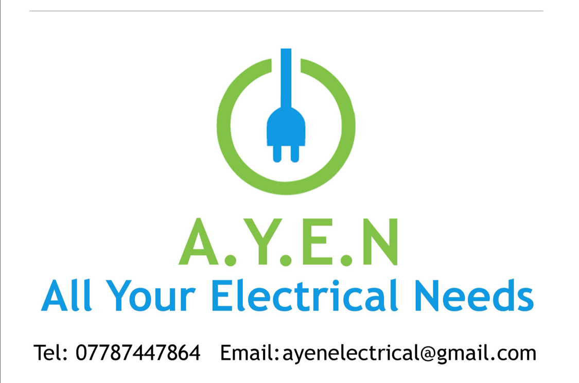 A.Y.E.N Ltd