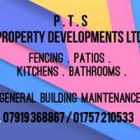 PTS Property Developments Ltd