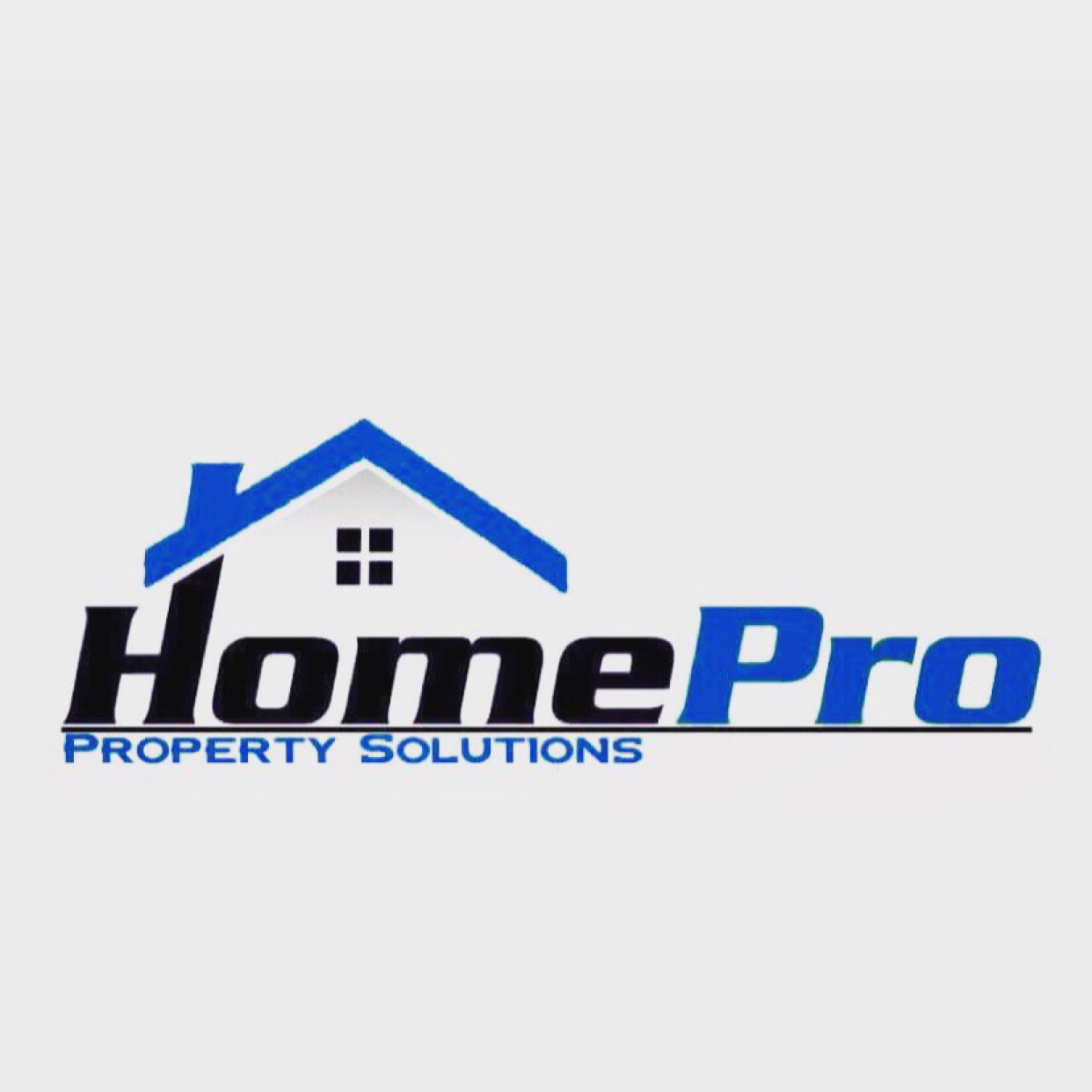 HomePro property solutions