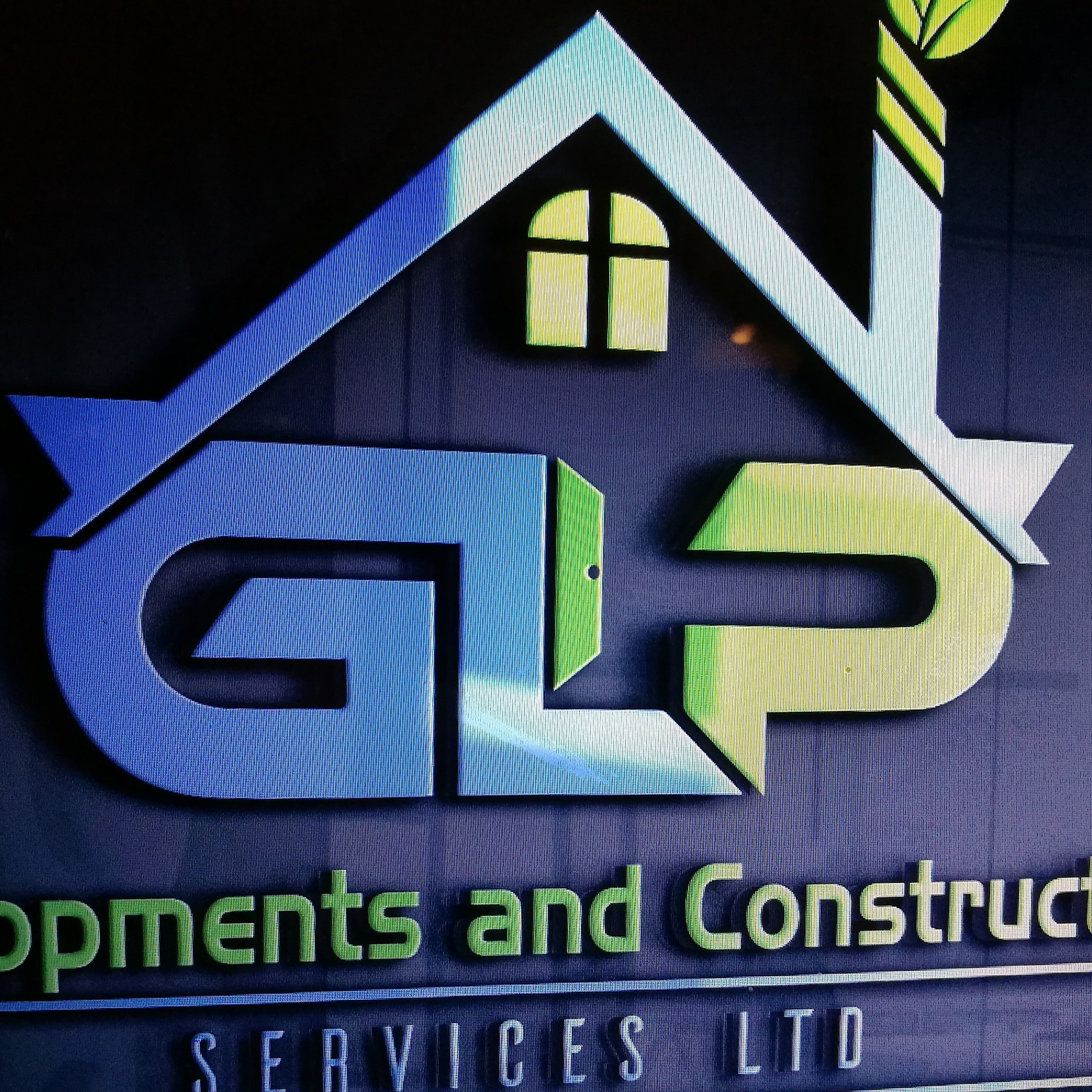 GLP Development and Construction Services Ltd