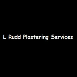 L Rudd Plastering Services