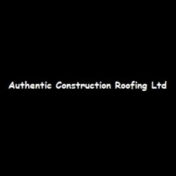 Authentic Construction & Roofing Ltd
