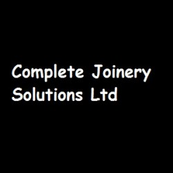 Complete Joinery Solutions Ltd