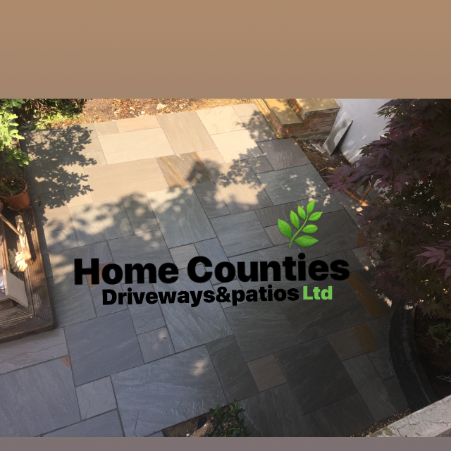 Home Counties Driveways & Patios Ltd