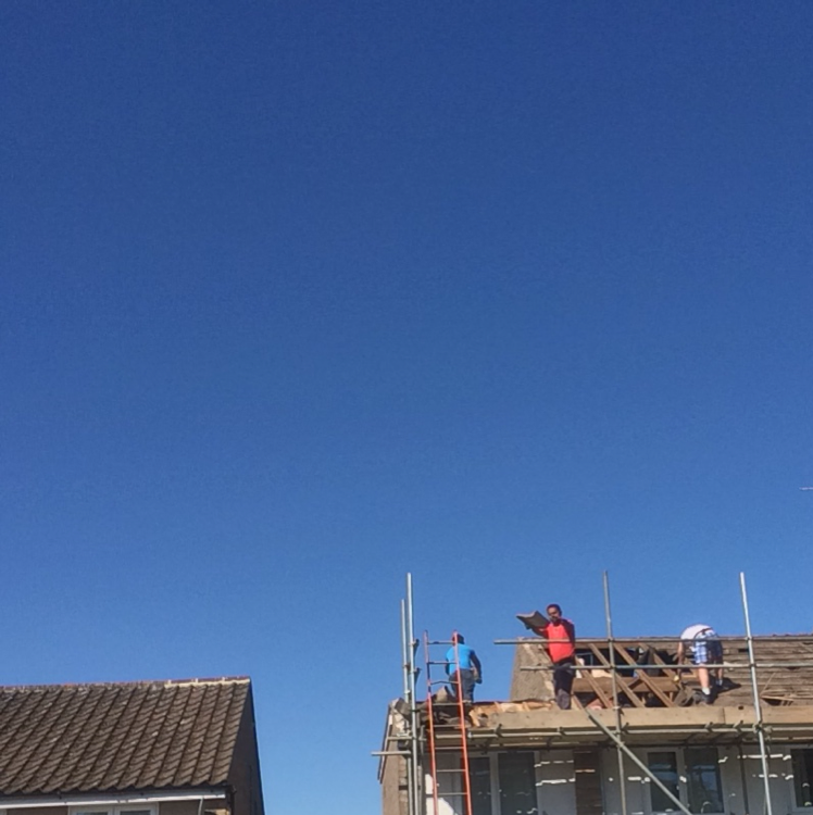 Howard & sons roofing  Ltd
