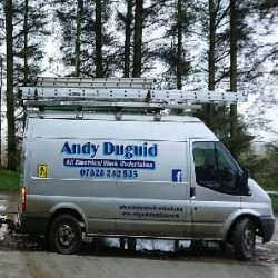 A Duguid Electrical Ltd