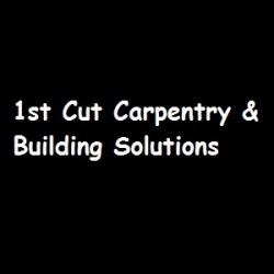 1st Cut Carpentry & Building Solutions Ltd