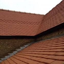 Capital Roofing And Landscapes
