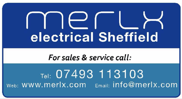 Merlx Electrical
