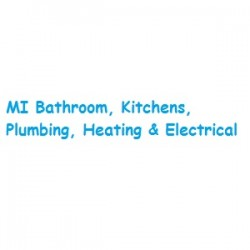 MI Bathroom, Kitchens, Plumbing, Heating & Electri