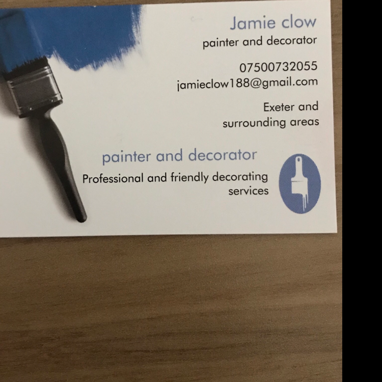 Jc painting and decorating