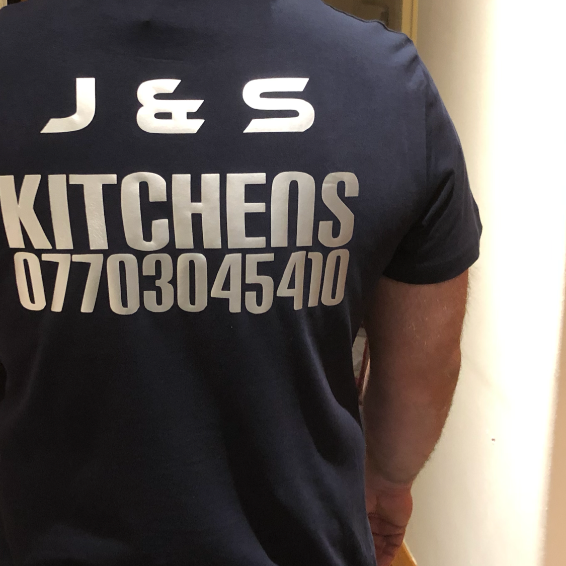 J and S Kitchens