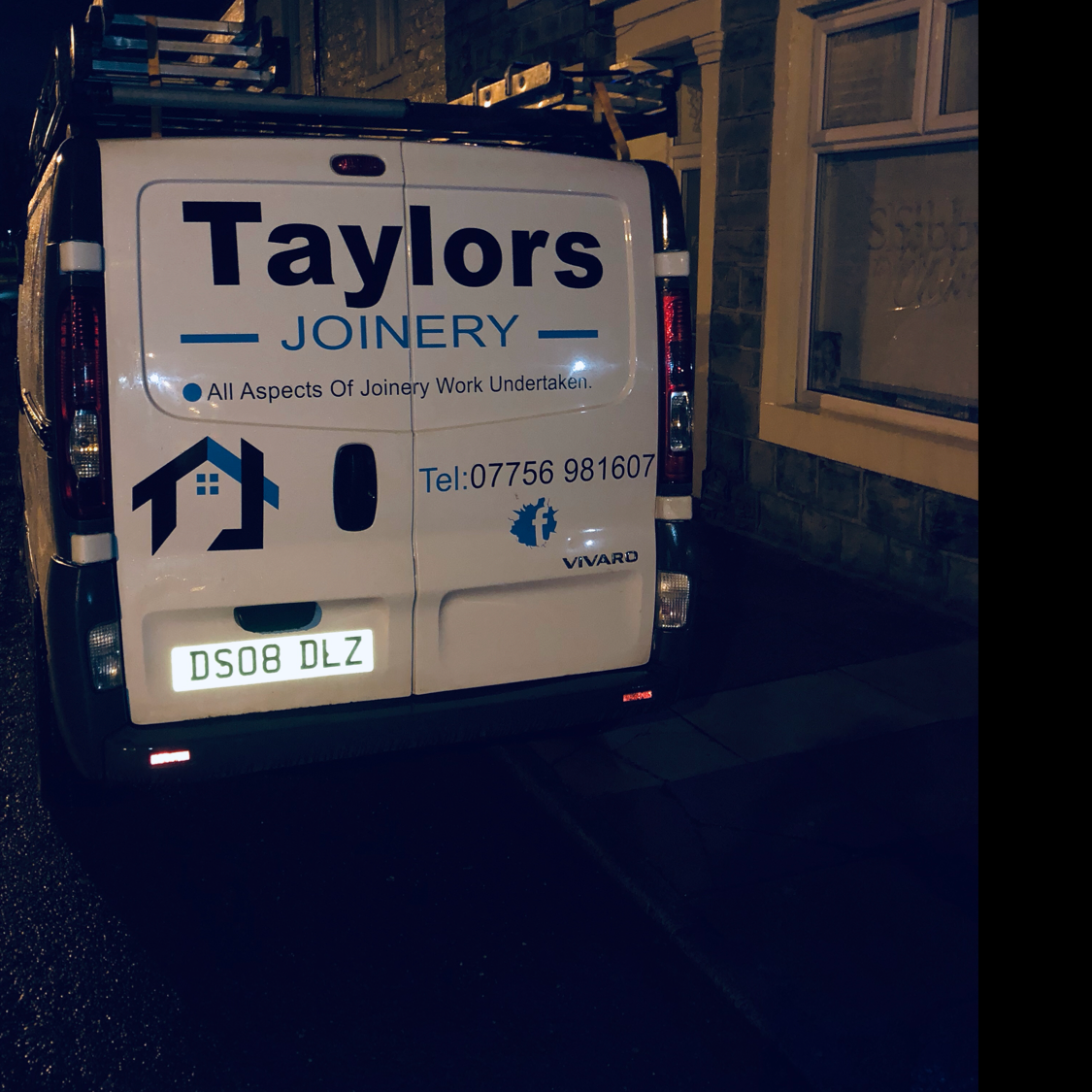 Taylors Joinery