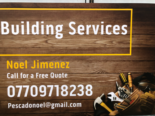 Building Services Noel Jimenez