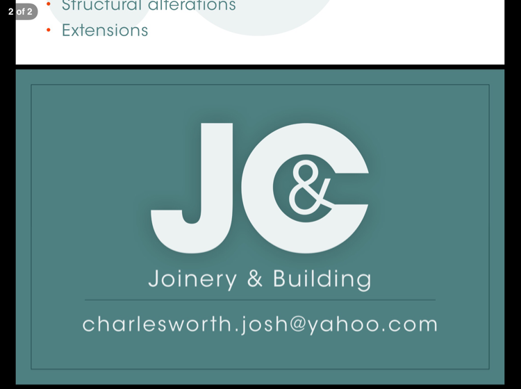 J&c joinery & building