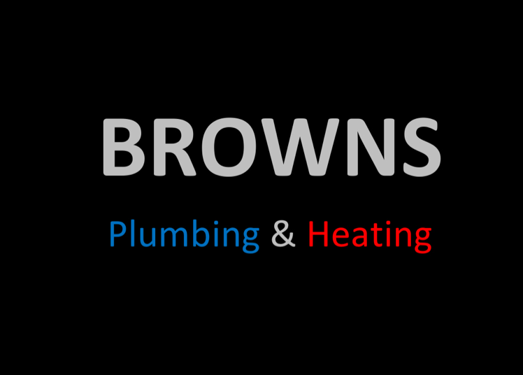 Browns Plumbing & Heating