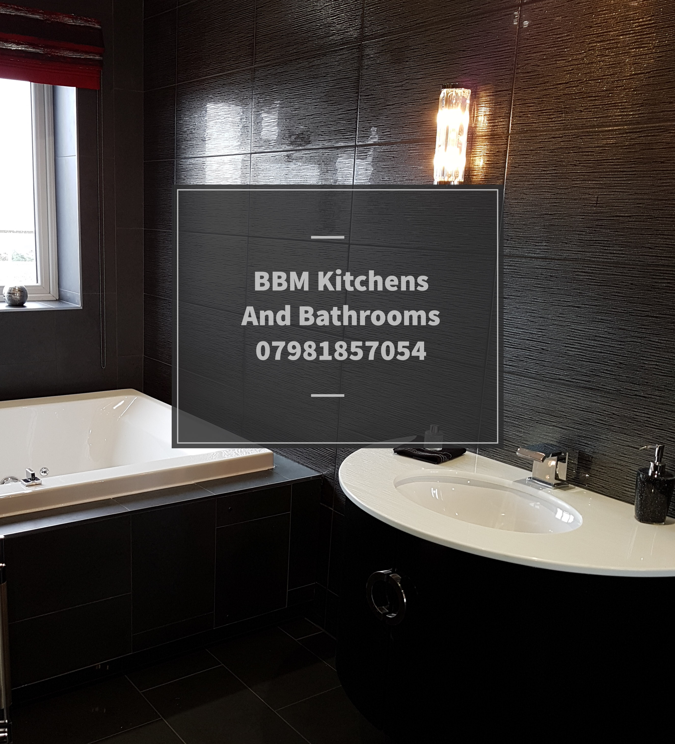 BBM Kitchens and Bathrooms