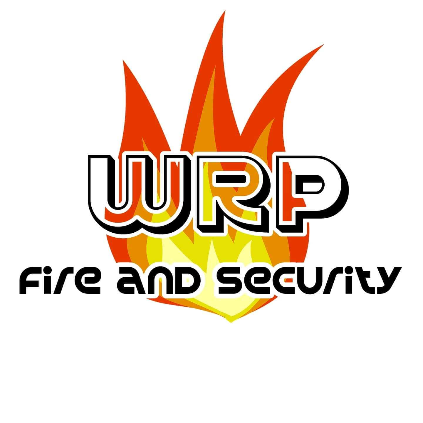 WRP Fire and Security ltd