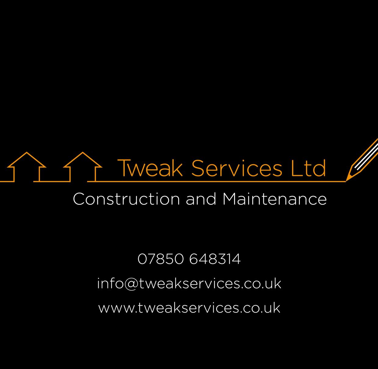 Tweak services limited