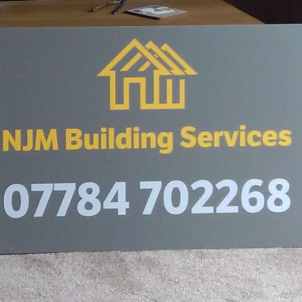 NJM Building Services