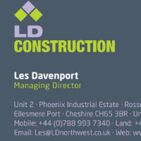 LD Northwest Ltd