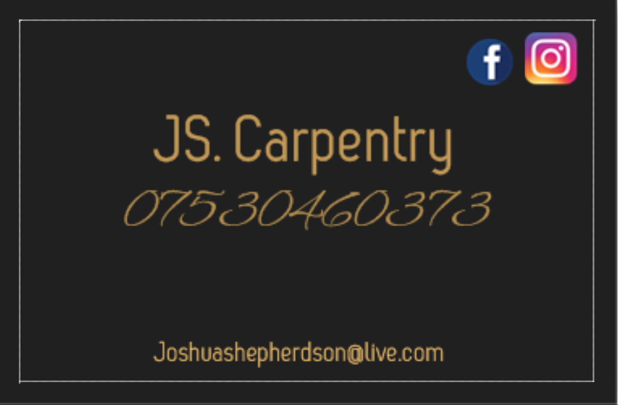 JS Carpentry & Construction
