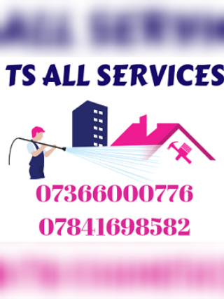 TS All Services