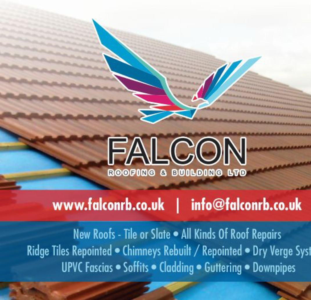 Falcon Roofing and Building