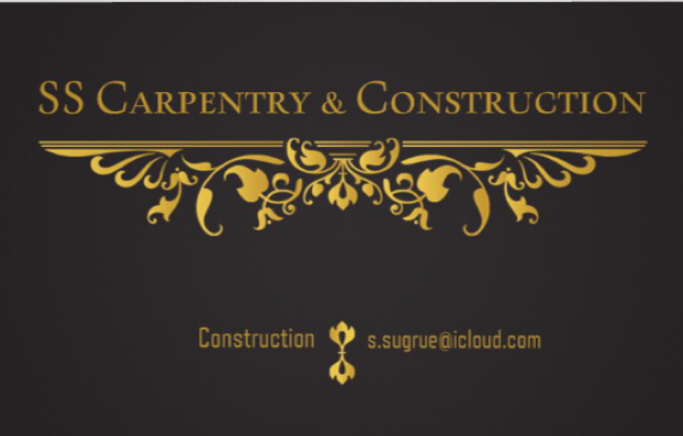 Ss carpentry and construction