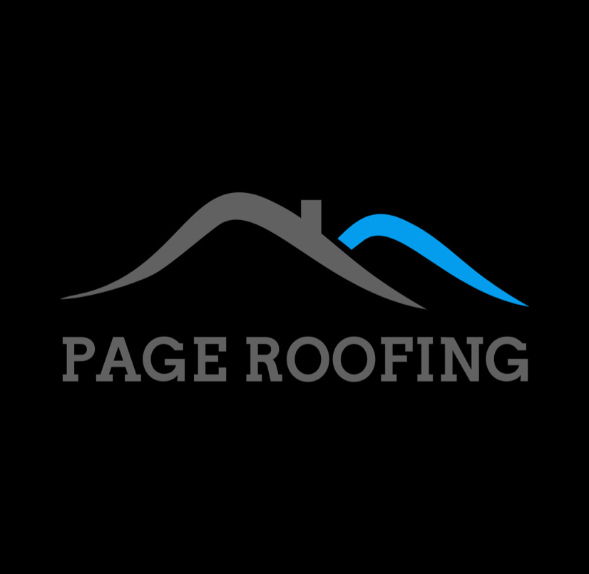 Page roofing