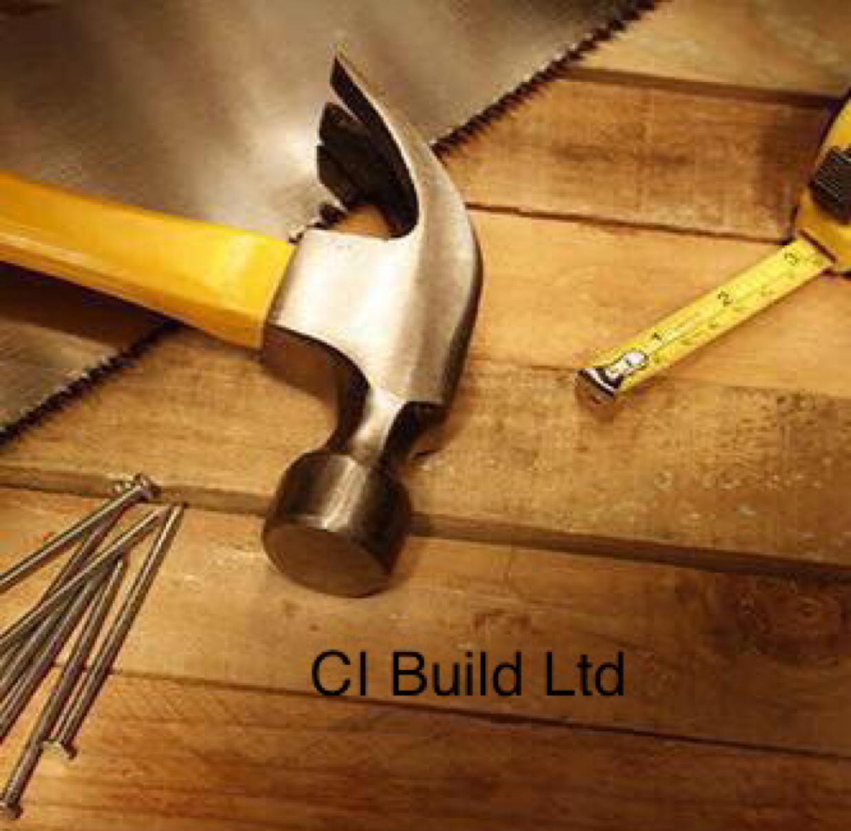 CI Build Ltd