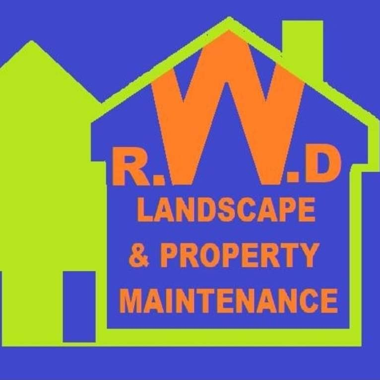 R.W.D LANDSCAPING AND PROPERTY MAINTENANCE