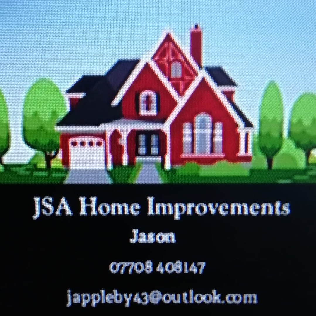 J.S.A Home Improvements