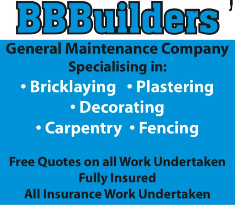 BB Builders