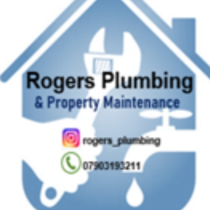 Rogers plumbing and property maintenance