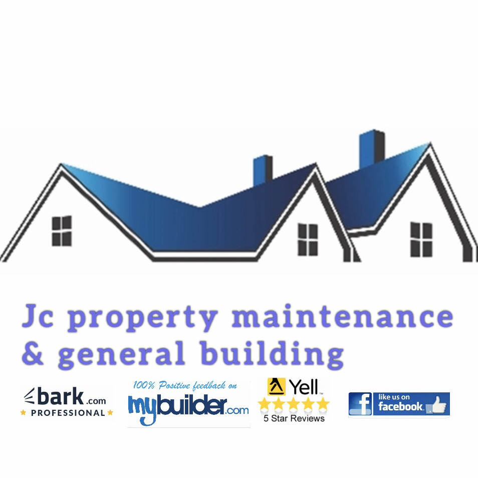 Jc property maintenance and general building