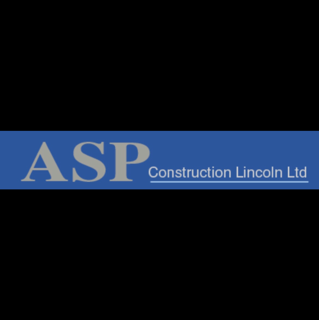 ASP Construction Lincoln Ltd