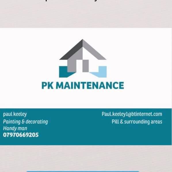 Pk maintenance