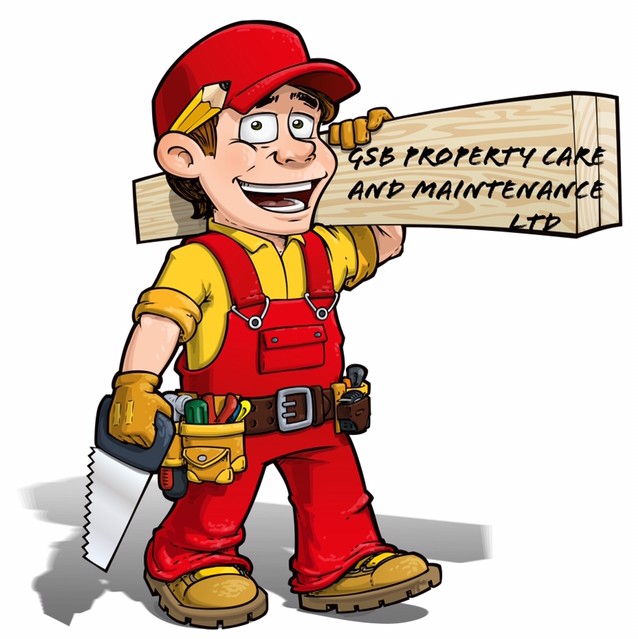 Gsb property care and maintenance ltd