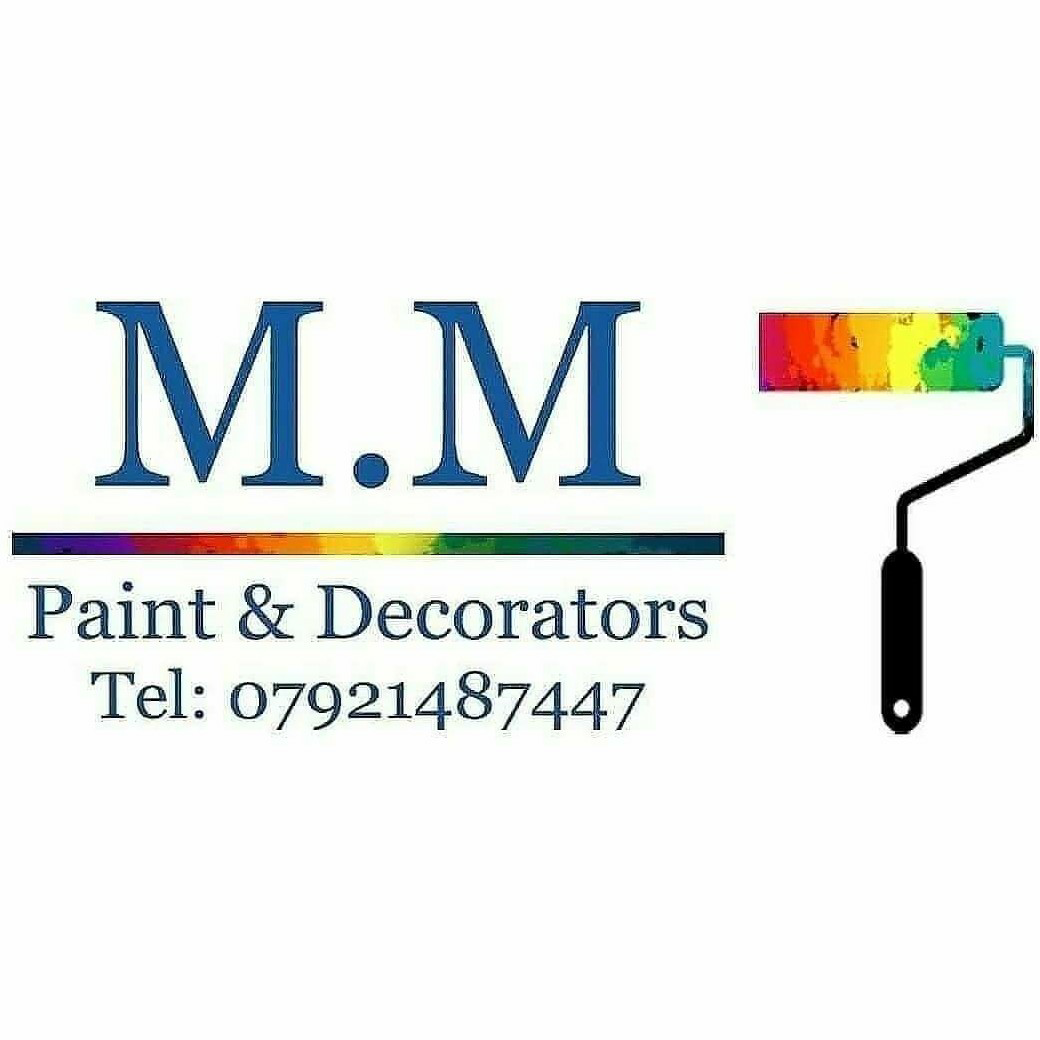 M.M PAINT & DECORATORS