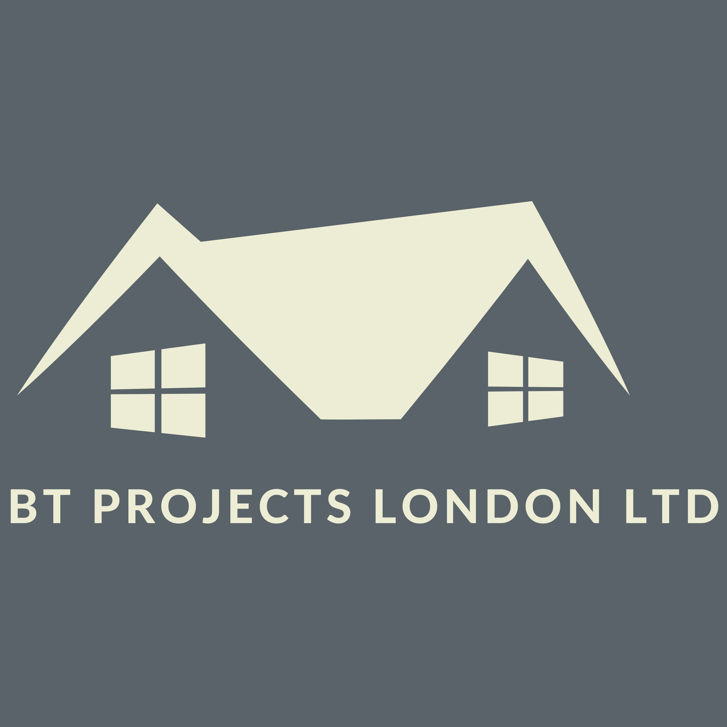 Bt Projects (London) Limited